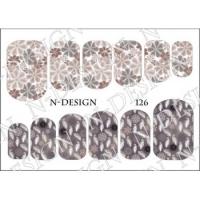 Слайдеры N-Design 126