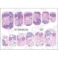 Слайдеры N-Design 127