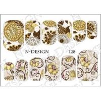 Слайдеры N-Design 128