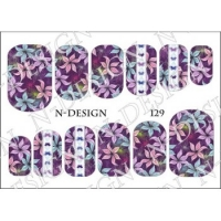 Слайдеры N-Design 129
