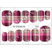 Слайдеры N-Design 133