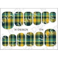Слайдеры N-Design 134