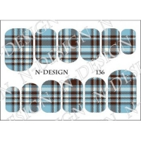 Слайдеры N-Design 136