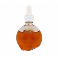 Витаминное масло для кутикулы, ваниль, 75 мл.