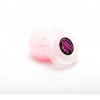 Кремовый розовый ремувер